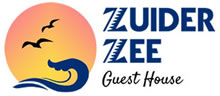 Logo of Zuider Zee Guest House B&B – Salt Rock Self Catering Accommodation / Ballito Holiday Self Catering Accommodation